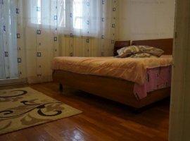 Apartament spatios, luminos, 2 camere de inchiriat, zona Tineretului - metrou,