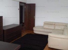 Apartament cu 2 camere de inchiriat, Tineretului - metrou
