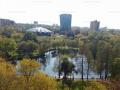 Ap 2 camere Parcul Circului/Tei (cu terasa si vedere superba)