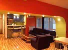 SE INCHIRIAZA apartament 4 camere Iuliu Maniu