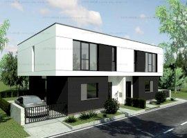 Vanzare Casa Duplex TUNARI, Ilfov