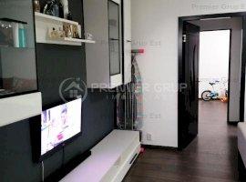 Apartament 2 camere, Podu Ros, 49mp, CT, termoizolat, pret negociabil!