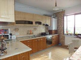 EFR UPGRADE IMOBILIARE - Apartament de vanzare 4 camere, Damaroaia