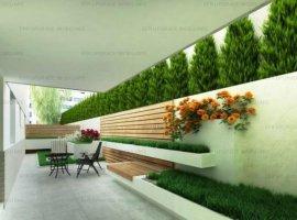 EFR Upgrade Imobiliare - Apartament 4 camere cu curte - Herastrau