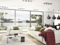 EFR Upgrade Imobiliare - Apartament 3 camere cu curte 94 mp, Domenii