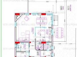 EFRUpgrade Imobiliare - Duplex 6 camere de vanzare, Aviatiei-Herastrau