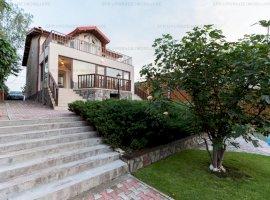 EXCLUSIVITATE!!! Vila cu iesire si ponton la lacul Snagov - Comuna Snagov