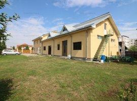 Duplex - P+1 Zona Steaua !!