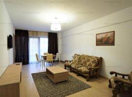 Apartament 2 camere Zona Piata Victoriei, Imobil tip Boutique