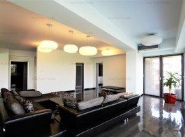 Apartament 3 camere modificat in 2 camere - Vedere spre lac