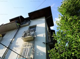 3 camere + loft Floreasca in vila & parcare