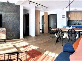 NEW 3 camere Pipera - Zona Verde si Linistita + Loc de Parcare Inclus