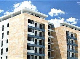 Apartament 2 camere bloc nou, parcare inclusa