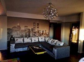 Apartament 2 camere zona Casa de Cultura