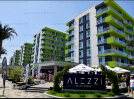 Apartament 2 camere Infinity Alezzi Mamaia