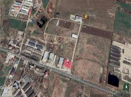 Vanzare teren constructii 2000 mp, Aeroport, Iasi