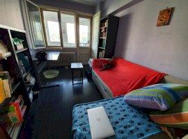 Dristor Piata Muncii Titan apartament 3 camere langa parc