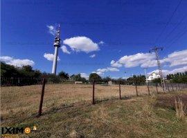 Vanzare teren constructii 4285 mp, Nord, Bacau