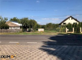 Vanzare teren constructii 2972 mp, Lilieci, Lilieci