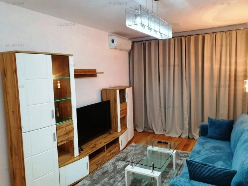Luxury 2 room apartment the area of Aviation, the first rental apartment