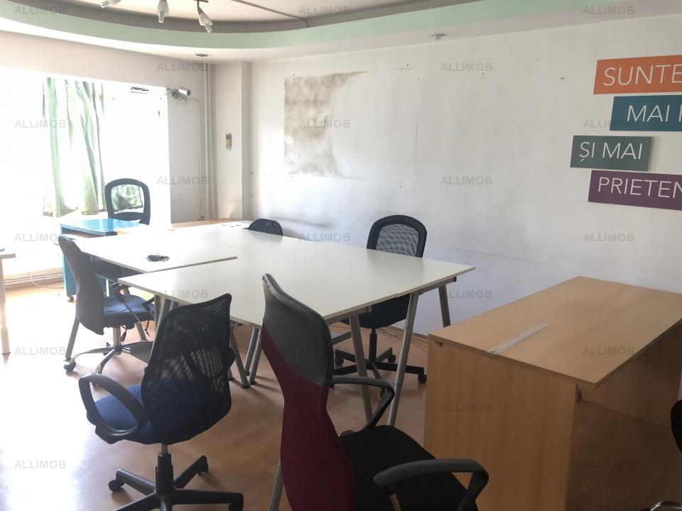 Apartament 3 camere, spatiu birouri, ultracentral