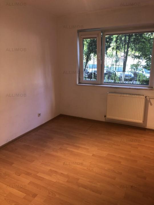 A 3-bedroom, ground-floor , The