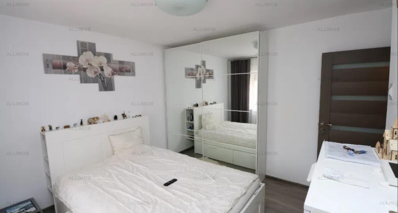 Apartament 2 camere zona Penes Curcanul, Ploiesti