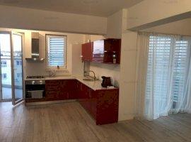 Oportunitate! Apartament de LUX, 3 camere, 87mp utili, rezidential, Ploiesti