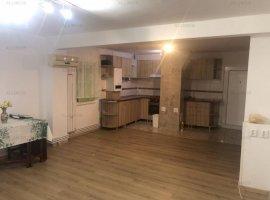 Apartament 3 camere, open space, centrala termica, 9Mai, Ploiesti