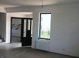 Vila cu 5 camere in Paulesti