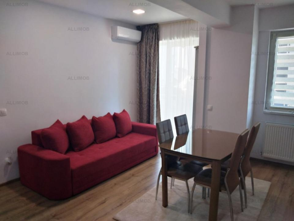 Apartment with 2 rooms for rent in Ploiesti, zone 9 May