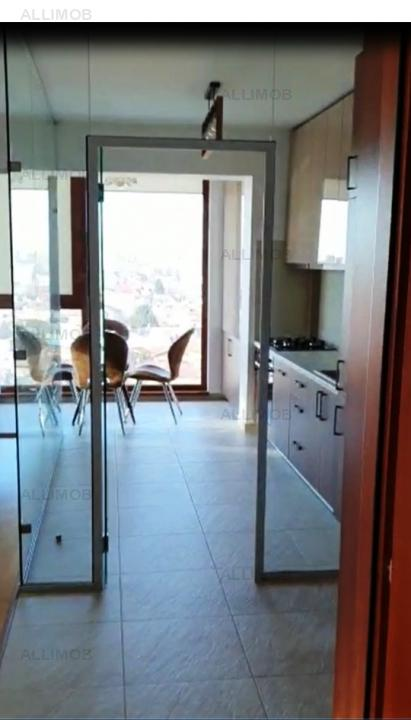 Apartment 3 rooms for rent in Cluj-napoca, zone Ploiesti