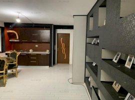 Apartament 3 camere de lux zona Cina