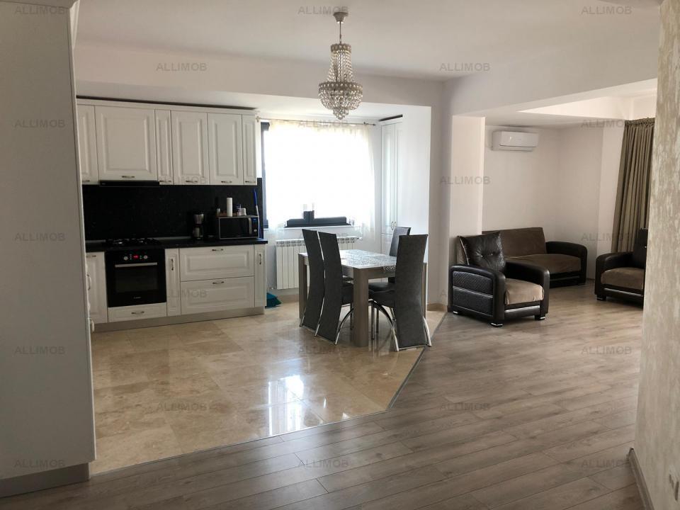 Apartament 3 camere EXCLUSIVIST zona Albert