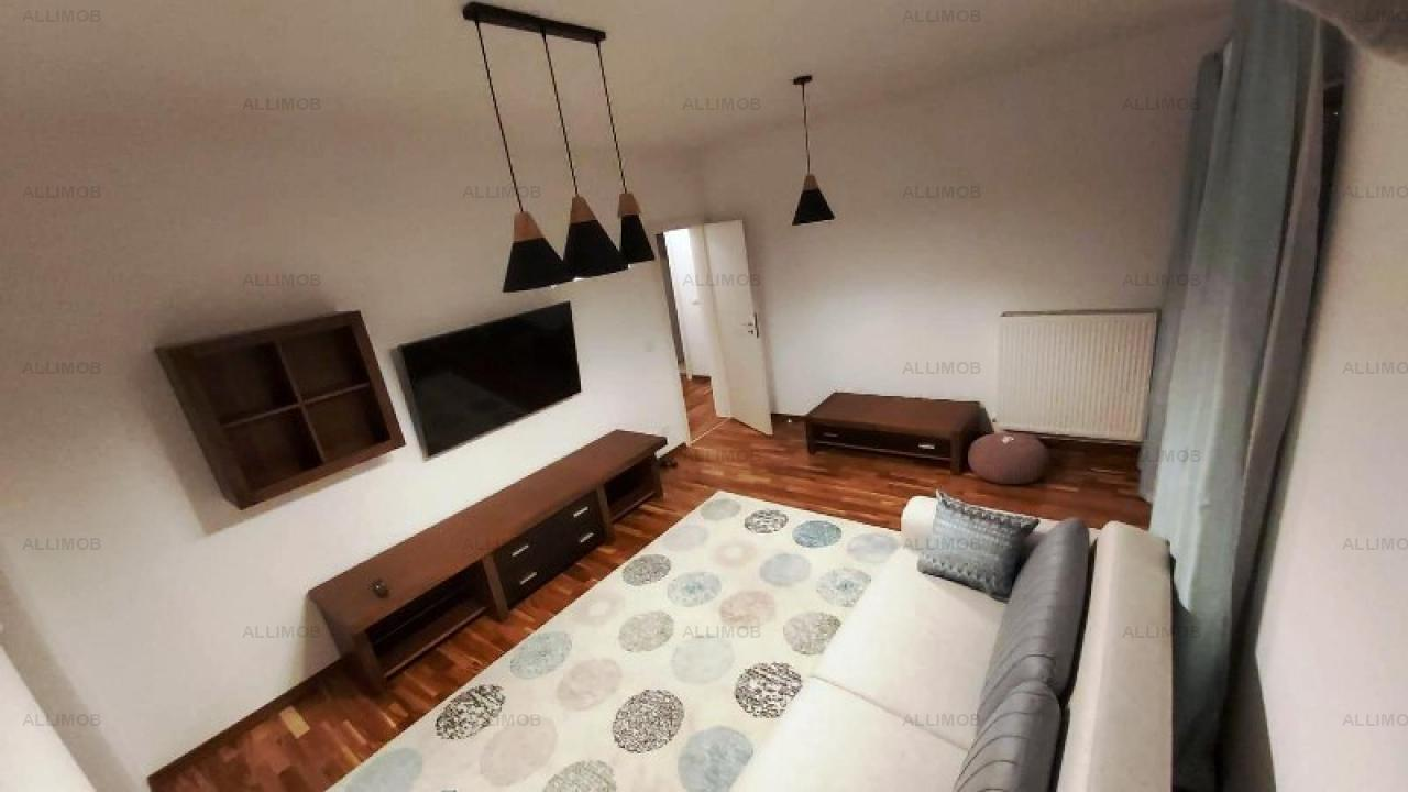 3 rooms apartment in Ploiesti, MRS block