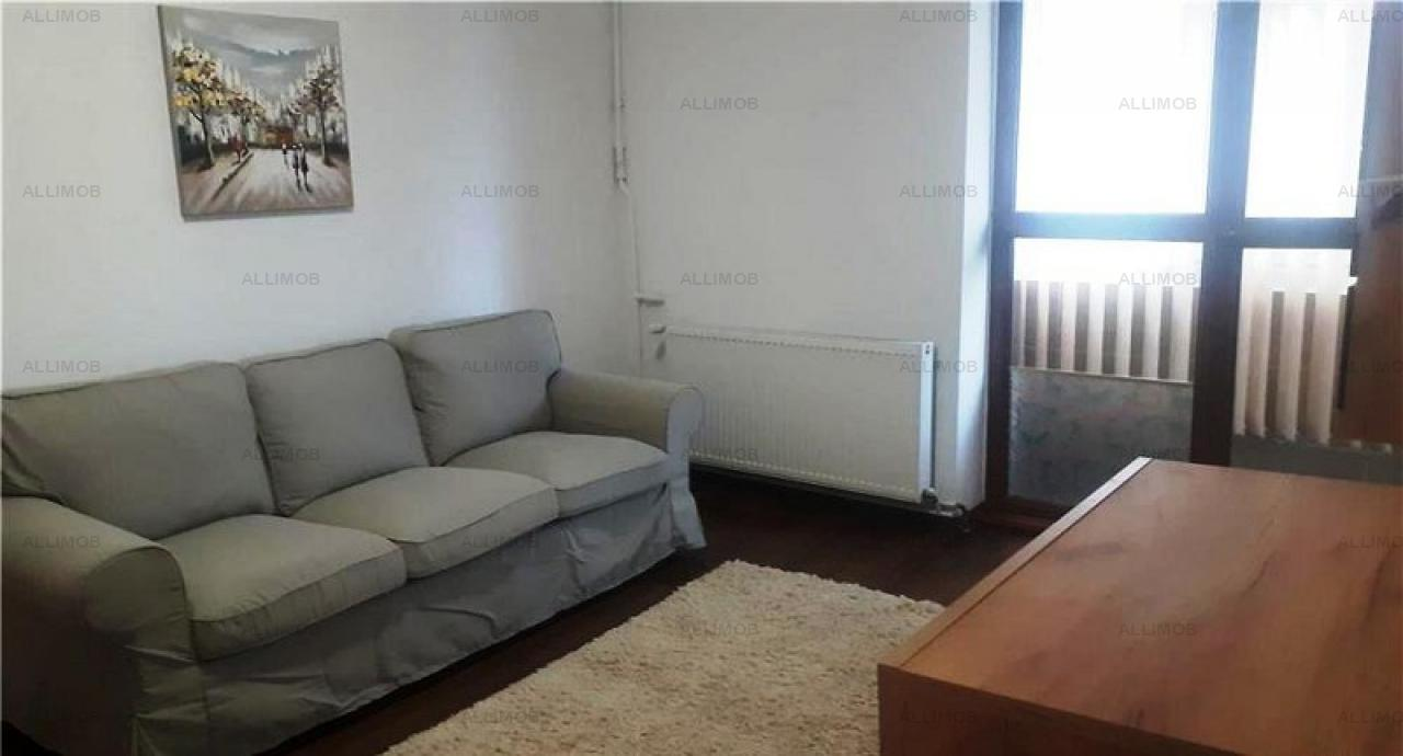 Apartment 2 rooms in Ploiesti, downtown area