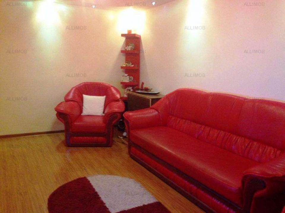 Apartment 3 rooms in Ploiesti, area Gheorghe Doja