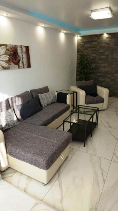 Apartment 2 rooms in Ploiesti, Republicii area, Mega Image