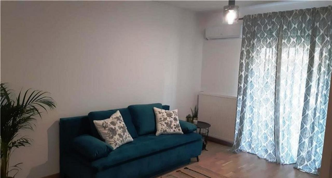 Studio apartment for rent in apartment house MRS Residence Smart