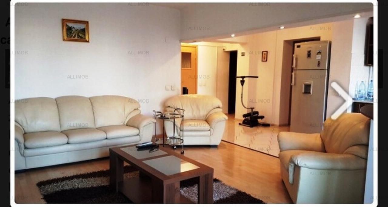 3-room apartment in Ploiesti, area Gheorghe Doja