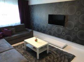 Inchiriere apartament 3 camere in Ploiesti, zona Vest