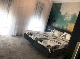 Apartament exclusivist, 2 camere, prima inchiriere, Albert, Ploiesti
