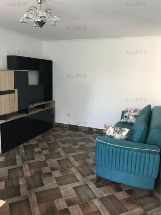 2 rooms apartment for sale in Ploiesti, area ultracentral