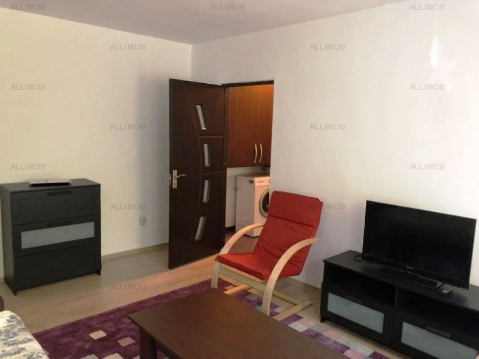 Apartment 2 rooms in Ploiesti, Republic area