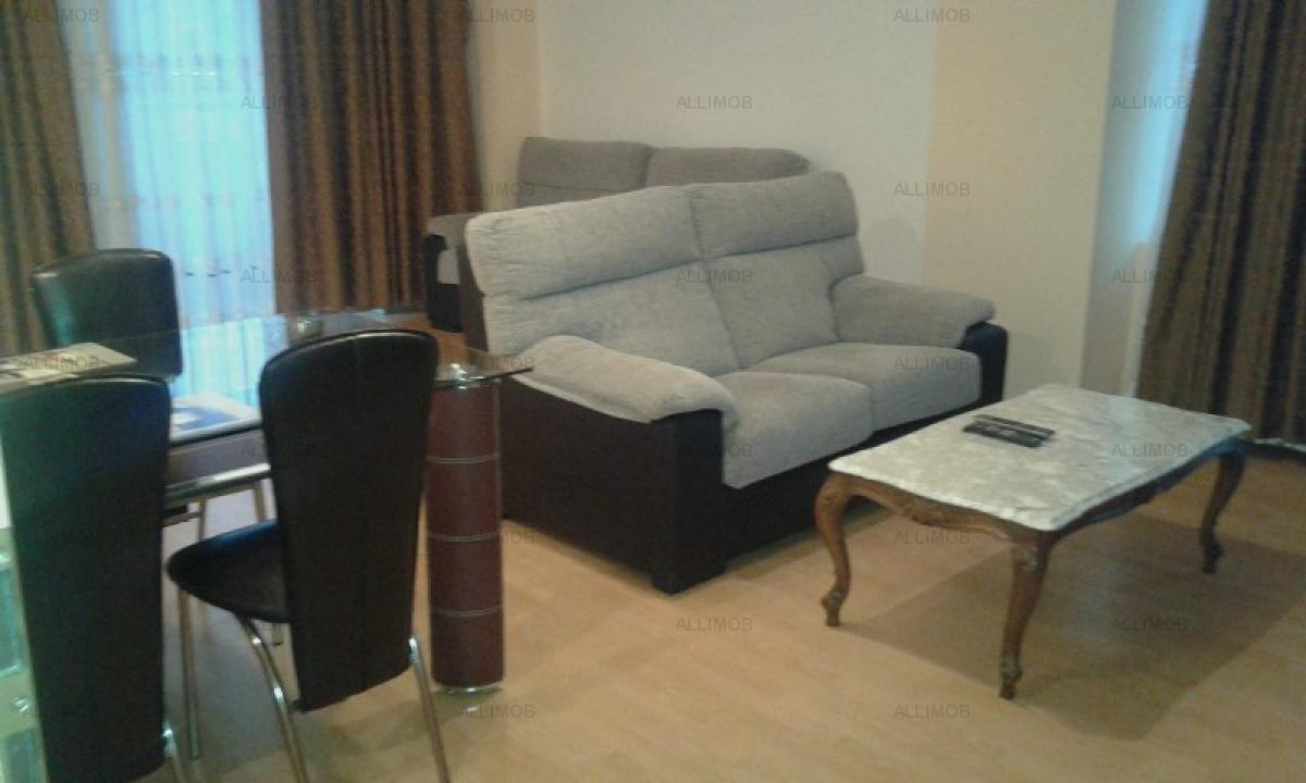 Apartment 2 rooms, area Gheorghe Doja