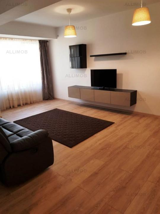 3-room apartment, new building in the center of the area of the 9