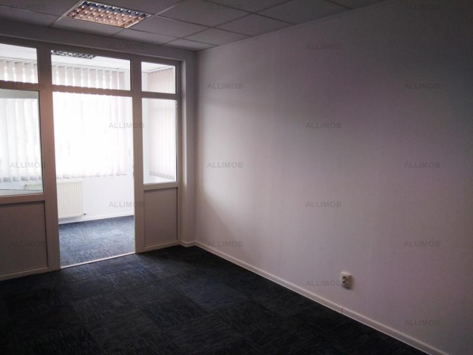 Office space for hire in Ploiesti Downtown area.