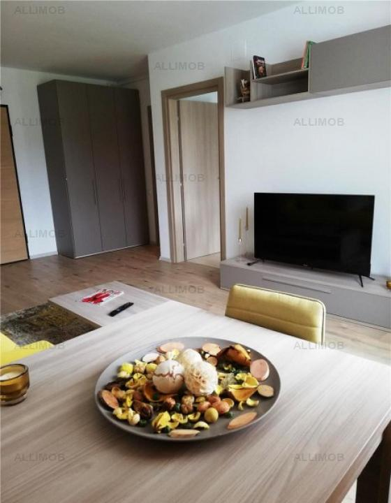 3-room apartment on the Residential complex Green