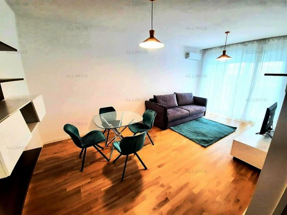 2-room apartment, NEW, area, Trench