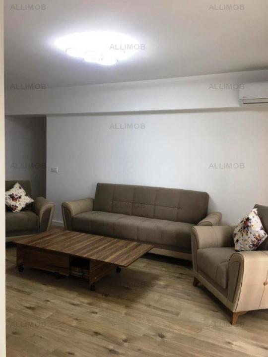 3-room apartment in the residential complex of Belvedere, the area of the Air force